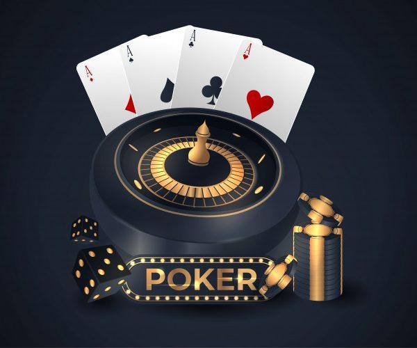 Situs IDN Texas Poker Online Android Deposit Pulsa Modal Termurah